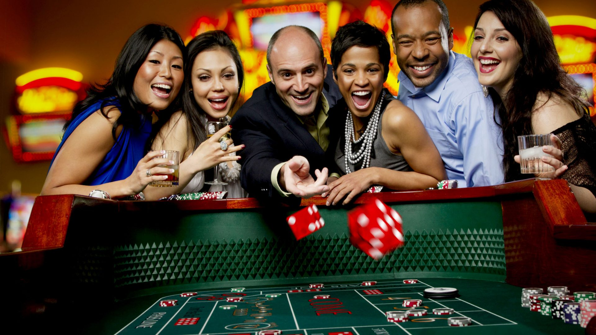 Making use of online betting websites is far better than playing casino games from traditional brick and mortar casinos