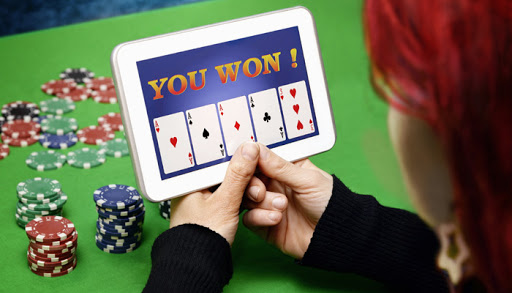 Playing Online Gambling Games Is Online Modern Era