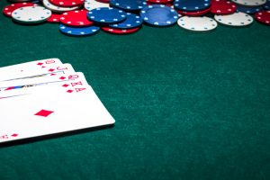 Why it is beneficial to gamble at online casino?