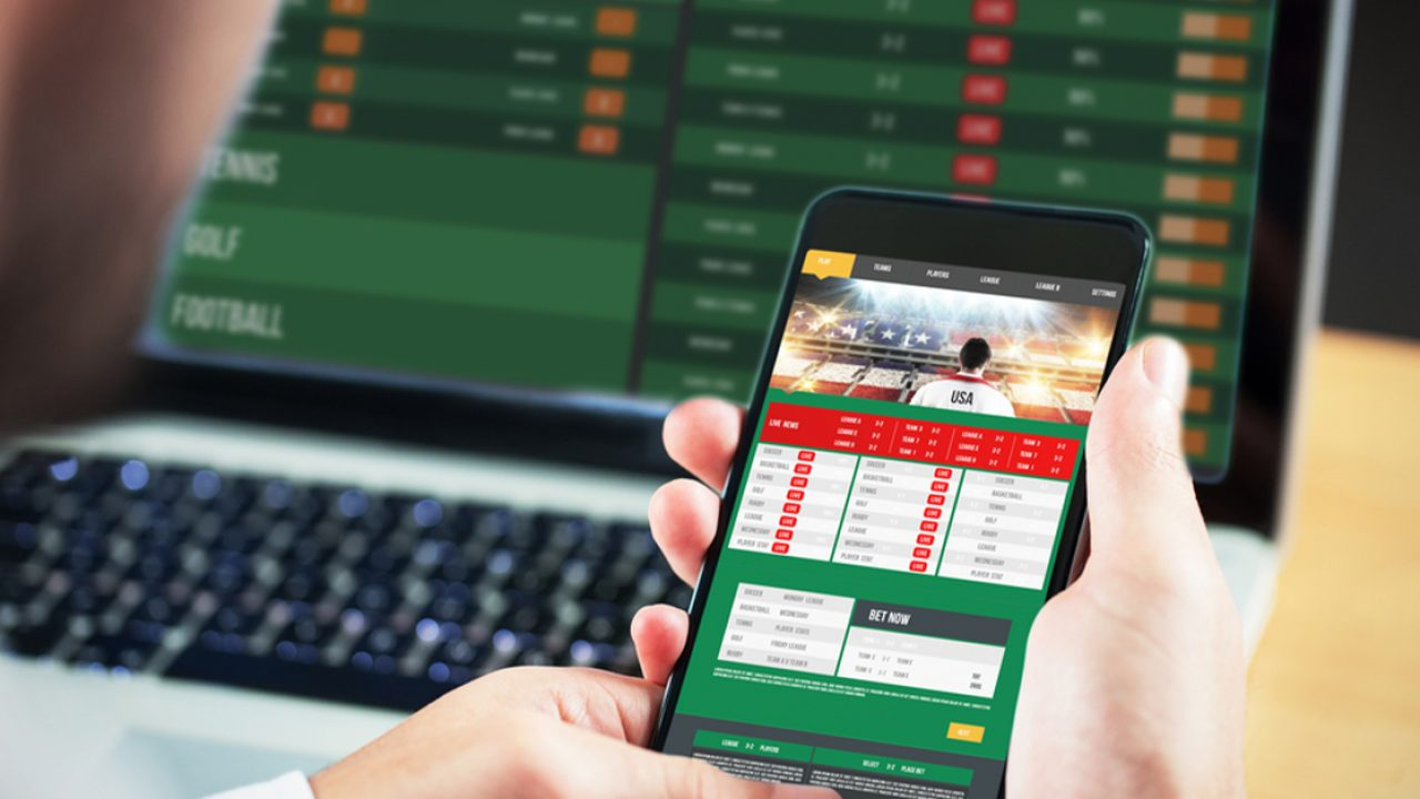 Finding the Best Online Betting System