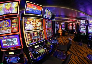 Methodology to wild gamblers provided aid on slot agent sites