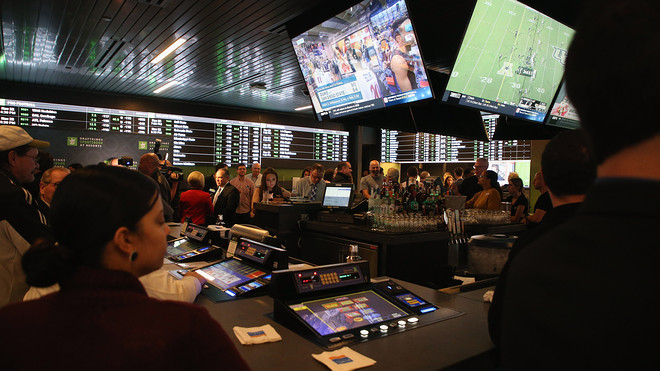 sports betting course
