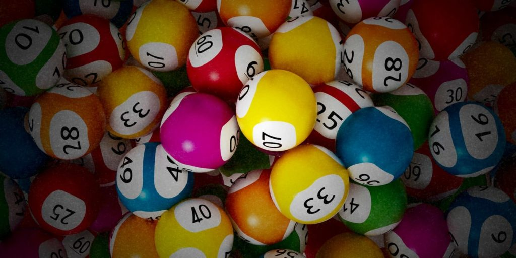 lottery results today