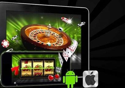 mobile casino gambling